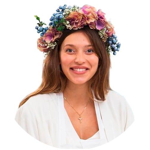 Регина Тодоренко - Телеведущая