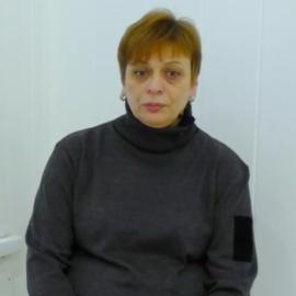 Лобанова Ася Николаевна