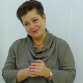 Старостина Мария Сергеевна