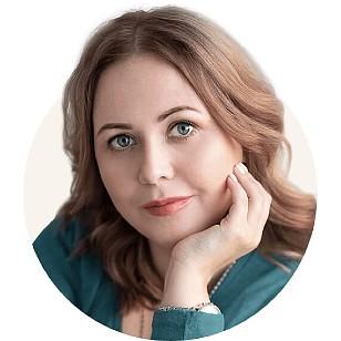 Анастасия Иванова