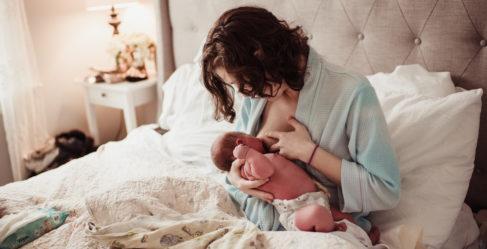 Чек-лист: восстановление после родов