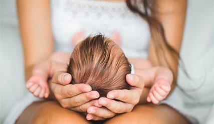 Перепроживание опыта родов